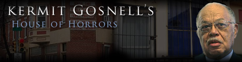 Kermit Gosnell - House of Horrors